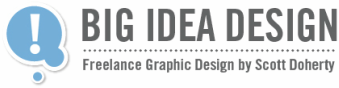 Big Idea Design + Creative | Graphic Design | Logos, Brochures, Advertising, Direct Mail